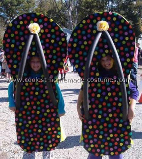 12-Funny-Cheap-Homemade-Halloween-Costume-Ideas-2018-8