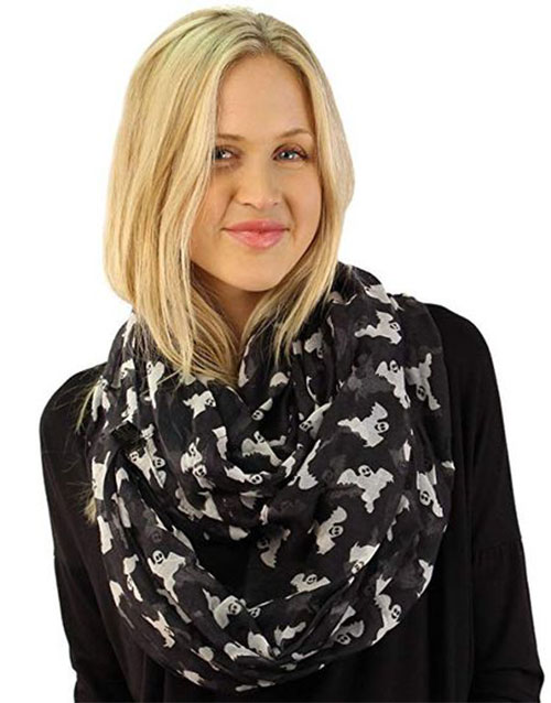 12-Halloween-Scarves-For-Girls-Women-2018-Scarf-Collection-15