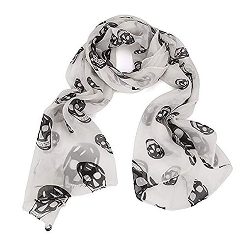 12-Halloween-Scarves-For-Girls-Women-2018-Scarf-Collection-2