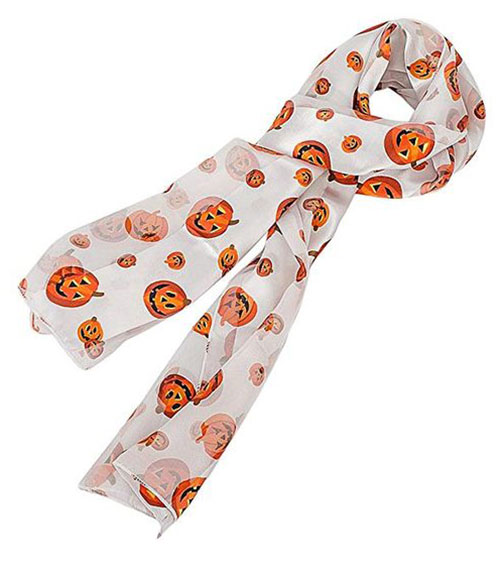 12-Halloween-Scarves-For-Girls-Women-2018-Scarf-Collection-3