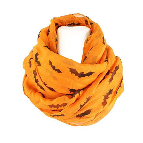 12-Halloween-Scarves-For-Girls-Women-2018-Scarf-Collection-6