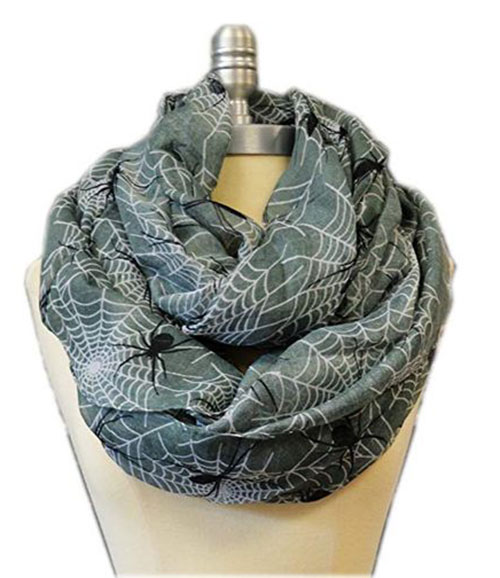 12-Halloween-Scarves-For-Girls-Women-2018-Scarf-Collection-8