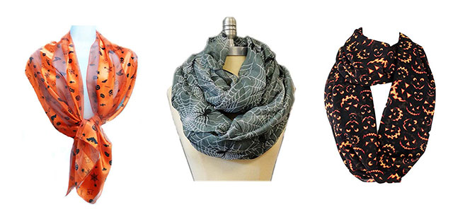 12-Halloween-Scarves-For-Girls-Women-2018-Scarf-Collection-F
