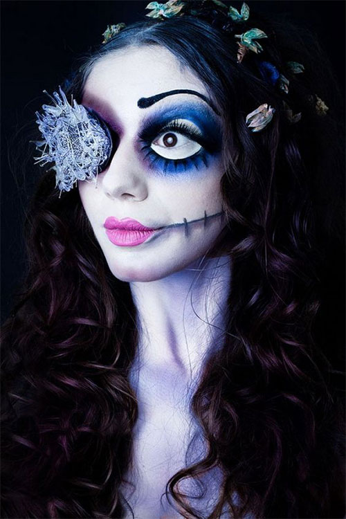 12-Scary-Halloween-Corpse-Bride-Makeup-Ideas-For-Girls-Women-2018-10