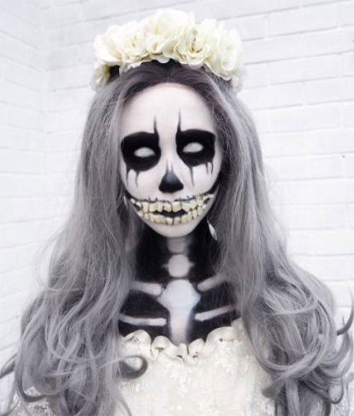 12-Scary-Halloween-Corpse-Bride-Makeup-Ideas-For-Girls-Women-2018-12