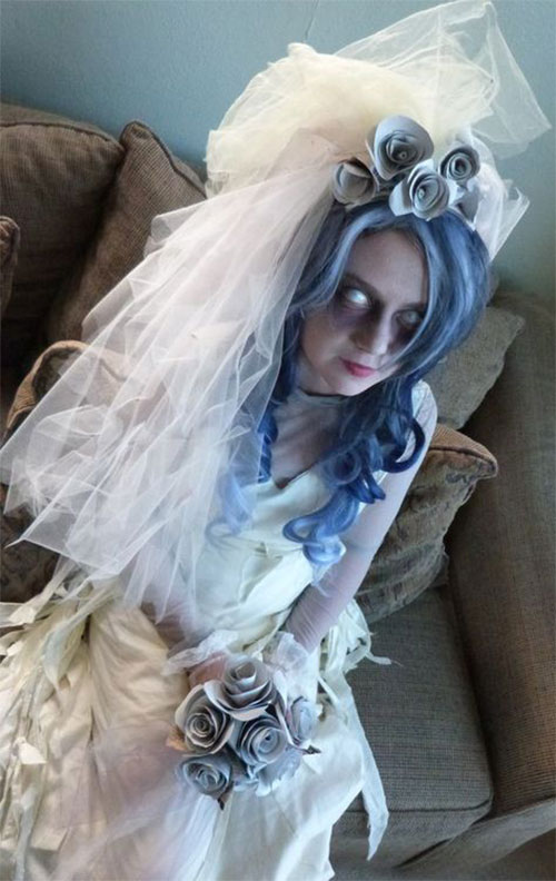 12-Scary-Halloween-Corpse-Bride-Makeup-Ideas-For-Girls-Women-2018-4