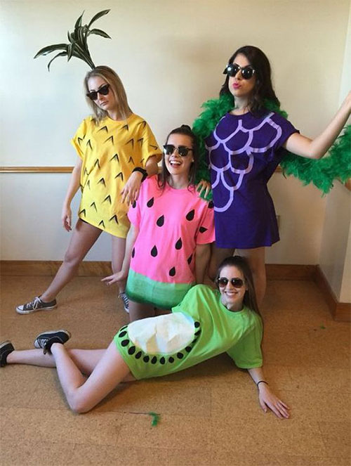 15 creative group halloween costume ideas for kids amp girls