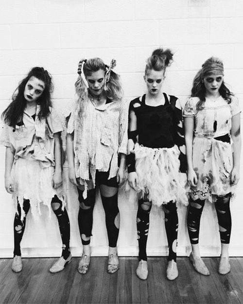 15-Creative-Group-Halloween-Costume-Ideas-For-Kids-Girls-2018-3