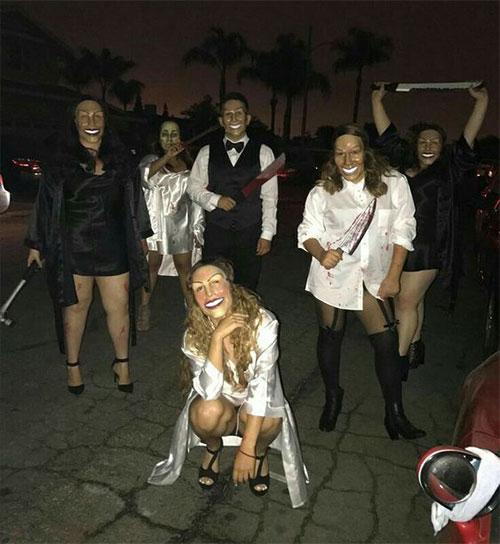 15-Creative-Group-Halloween-Costume-Ideas-For-Kids-Girls-2018-7