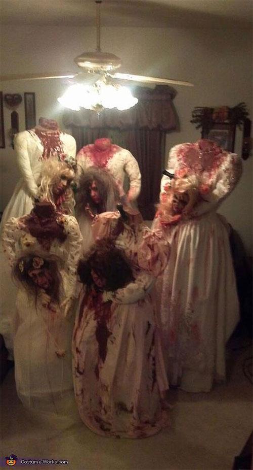 15-Creative-Group-Halloween-Costume-Ideas-For-Kids-Girls-2018-8