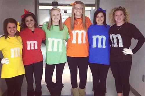 15-Creative-Group-Halloween-Costume-Ideas-For-Kids-Girls-2018-9