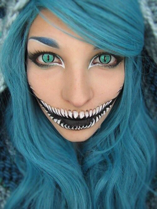 15-Halloween-Cat-Face-Makeup-Ideas-For-Girls-Women-2018-1