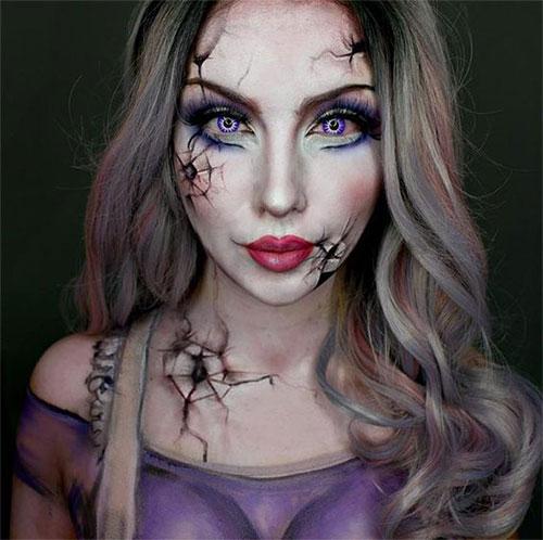 15-Halloween-Doll-Face-Makeup-Ideas-For-Girls-Women-2018-10
