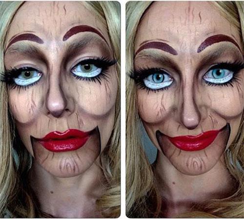 15-Halloween-Doll-Face-Makeup-Ideas-For-Girls-Women-2018-14