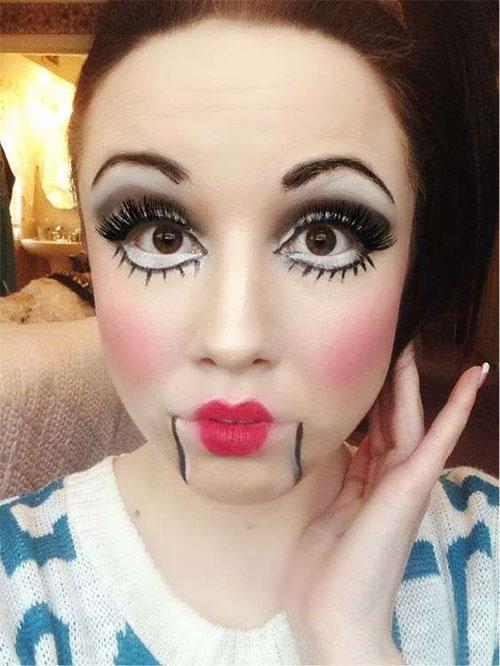 15-Halloween-Doll-Face-Makeup-Ideas-For-Girls-Women-2018-2