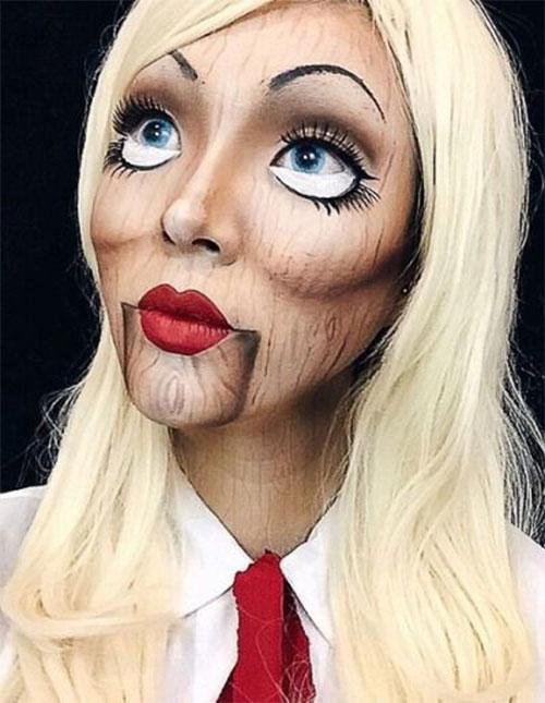 15-Halloween-Doll-Face-Makeup-Ideas-For-Girls-Women-2018-7