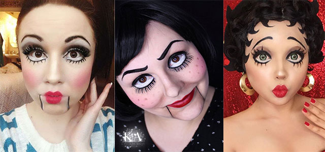15-Halloween-Doll-Face-Makeup-Ideas-For-Girls-Women-2018-F