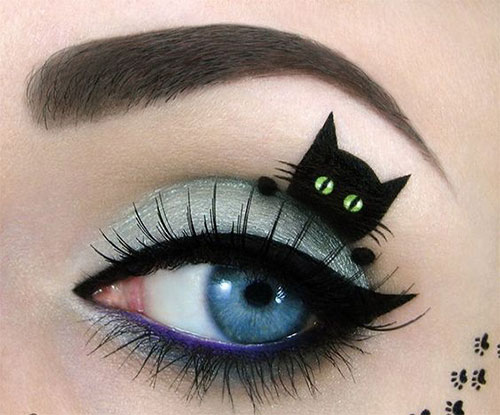15-Halloween-Eye-Makeup-Ideas-Looks-For-Girls-Women-2018-1