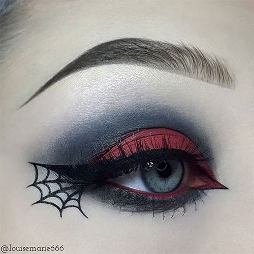 15-Halloween-Eye-Makeup-Ideas-Looks-For-Girls-Women-2018-11