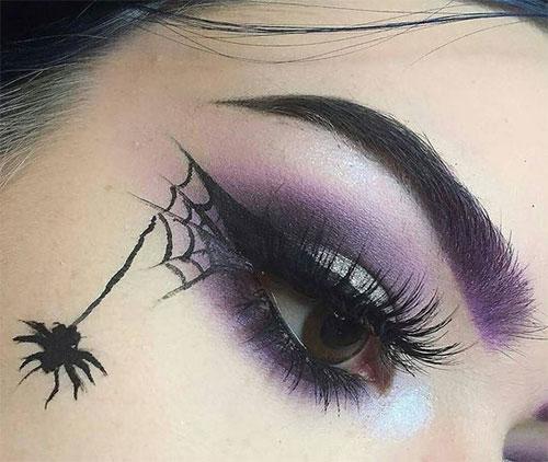 15-Halloween-Eye-Makeup-Ideas-Looks-For-Girls-Women-2018-8