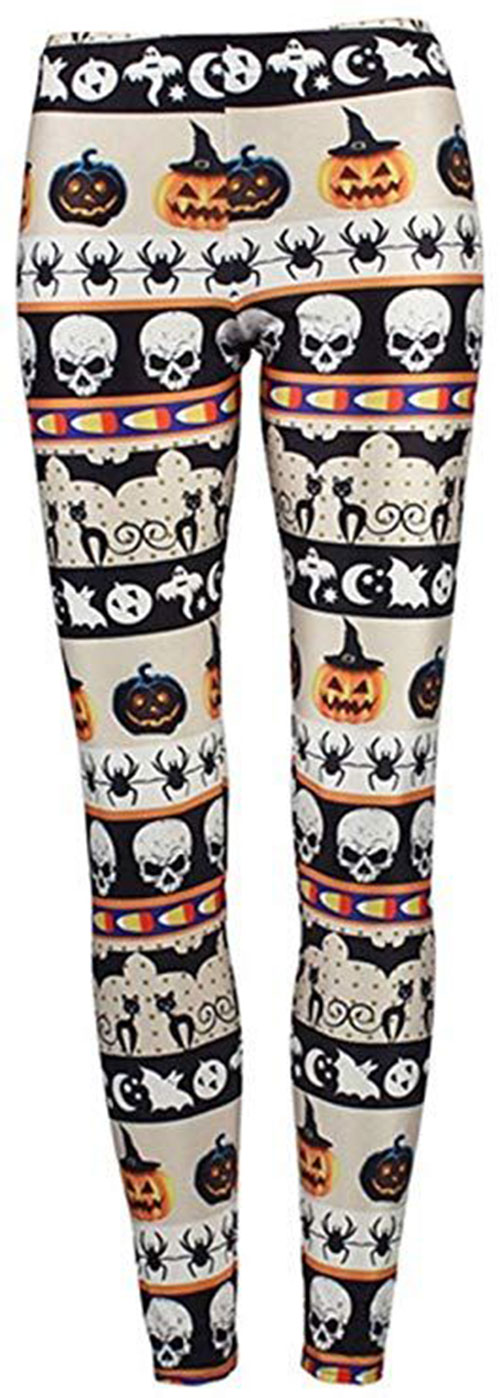 15-Halloween-Leggings-For-Girls-Women-2018-10