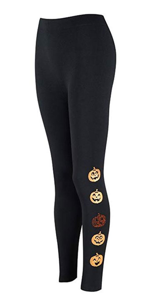 15-Halloween-Leggings-For-Girls-Women-2018-13
