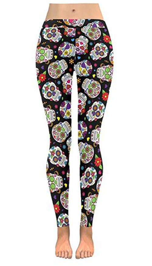 15-Halloween-Leggings-For-Girls-Women-2018-2