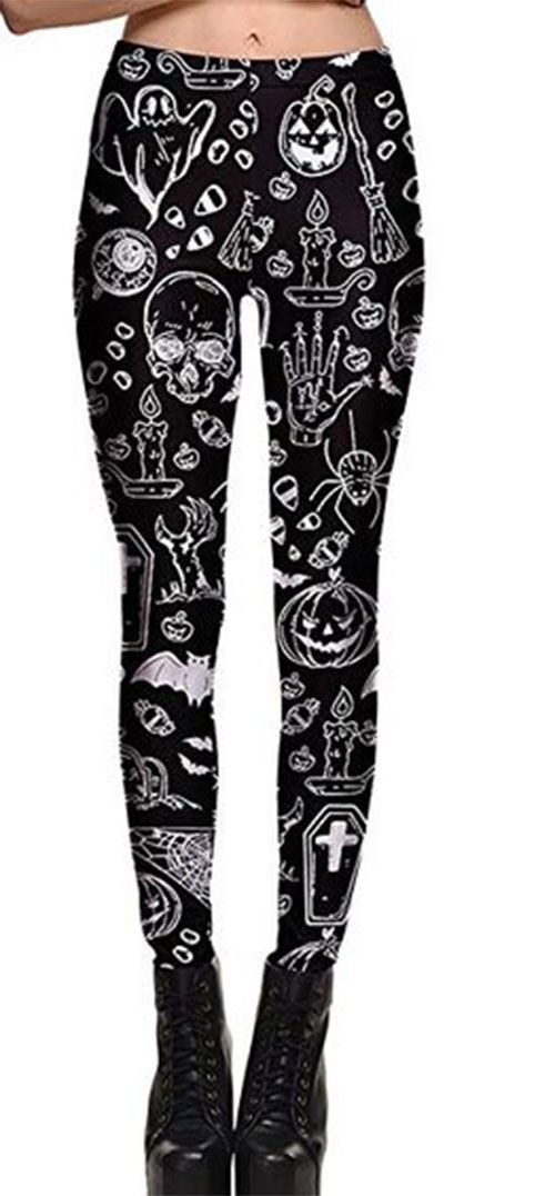 15-Halloween-Leggings-For-Girls-Women-2018-6