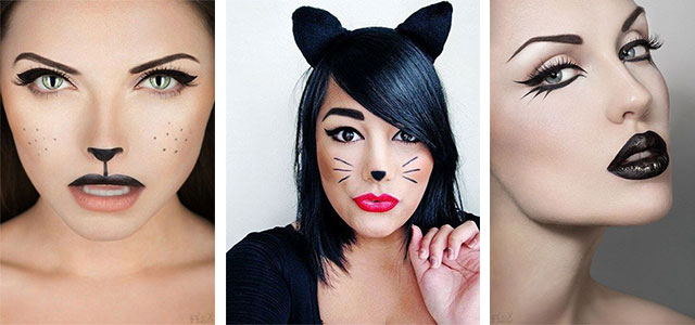 15-Simple-Easy-Halloween-Makeup-Ideas-For-Girls-Women-2018-F