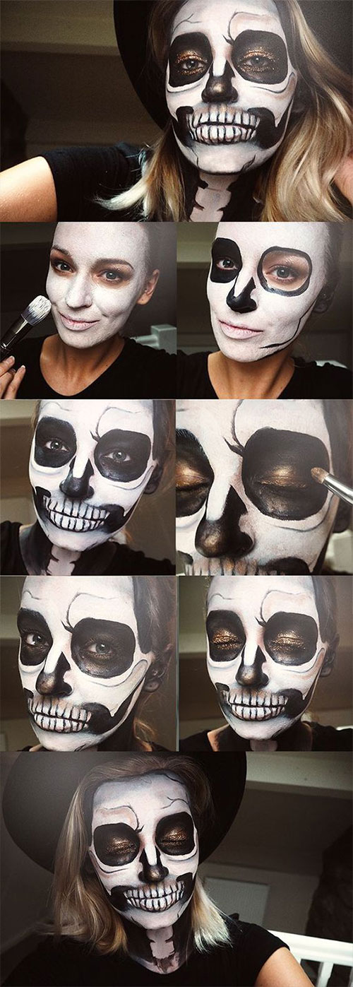 18-Easy-Step-By-Step-Halloween-Makeup-Tutorials-For-Beginners-2018-10