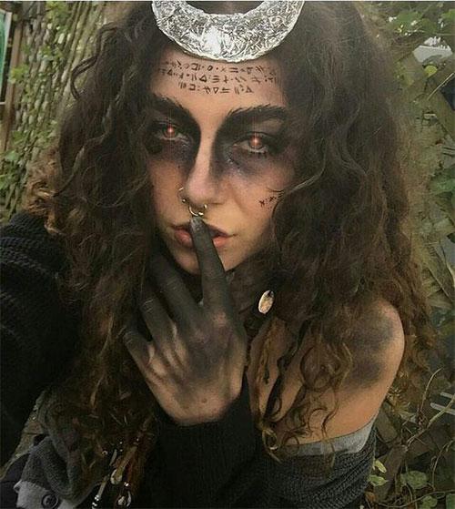 18-Halloween-Devil-Makeup-Ideas-For-Girls-Women-2018-8