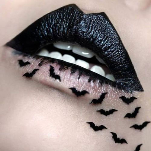 18-Halloween-Lips-Makeup-Ideas-For-Girls-Women-2018-11