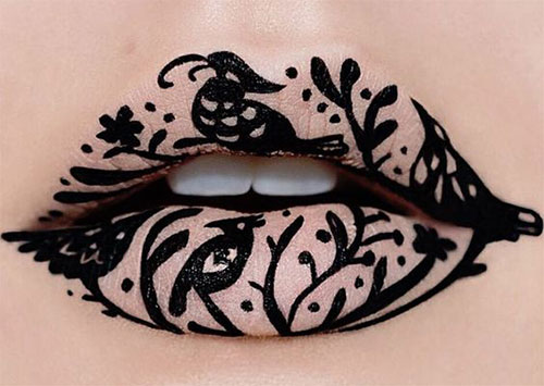 18-Halloween-Lips-Makeup-Ideas-For-Girls-Women-2018-4