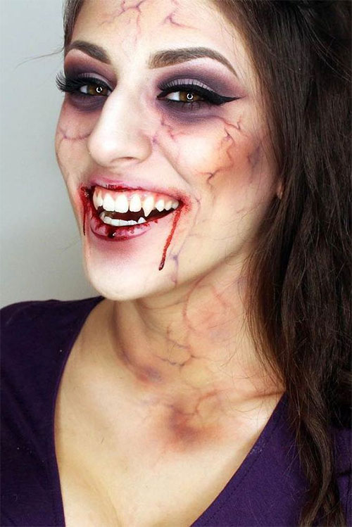 18-Halloween-Vampire-Makeup-Ideas-For-Girls-Women-2018-10