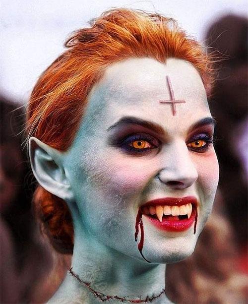 18-Halloween-Vampire-Makeup-Ideas-For-Girls-Women-2018-11