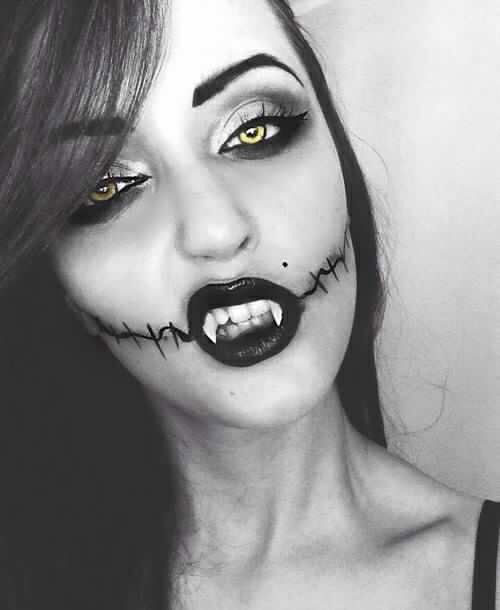 18-Halloween-Vampire-Makeup-Ideas-For-Girls-Women-2018-17