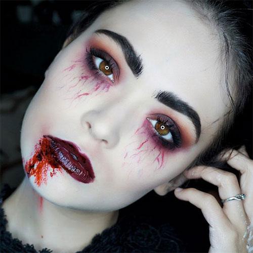 18-Halloween-Vampire-Makeup-Ideas-For-Girls-Women-2018-3