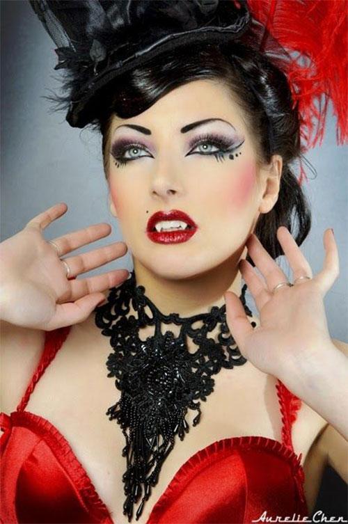 18-Halloween-Vampire-Makeup-Ideas-For-Girls-Women-2018-5