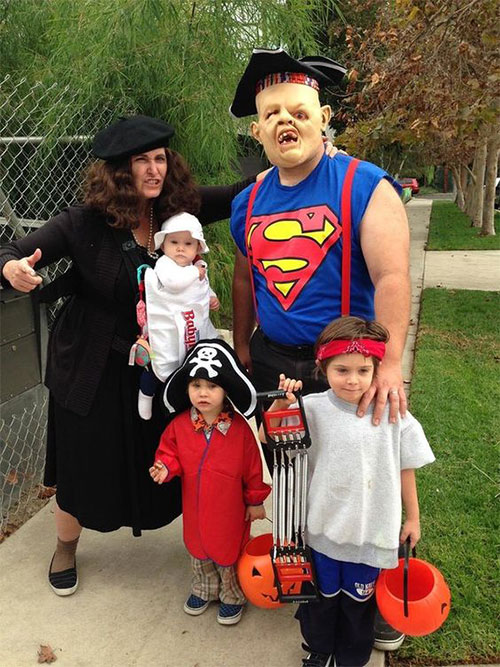 18 unique family halloween costume ideas 2018 7