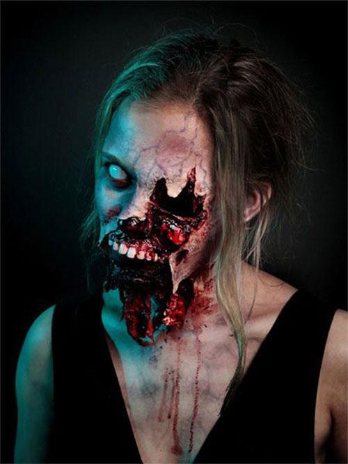 20-Scary-Halloween-MakeUp-Looks-For-Girls-Women-2018-11