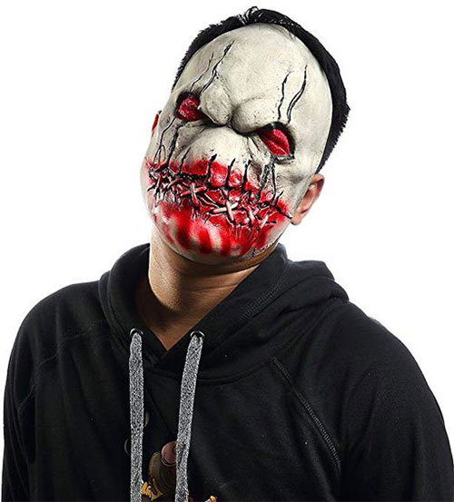 30-Scary-Halloween-Costume-Masks-2018-22