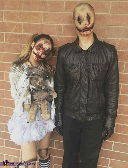 30-Scary-Halloween-Costumes-Outfit-Ideas-2018-30