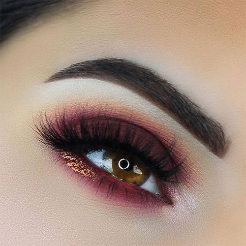 10-Autumn-Eye-Makeup-Looks-Ideas-For-Girls-Women-2018-1
