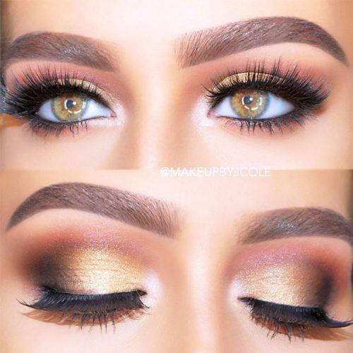 10-Autumn-Eye-Makeup-Looks-Ideas-For-Girls-Women-2018-10
