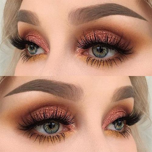 10-Autumn-Eye-Makeup-Looks-Ideas-For-Girls-Women-2018-12