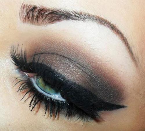 10-Autumn-Eye-Makeup-Looks-Ideas-For-Girls-Women-2018-2