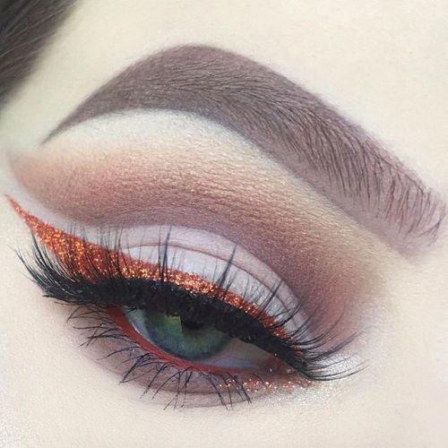 10-Autumn-Eye-Makeup-Looks-Ideas-For-Girls-Women-2018-3