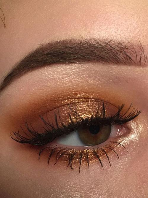 10-Autumn-Eye-Makeup-Looks-Ideas-For-Girls-Women-2018-8