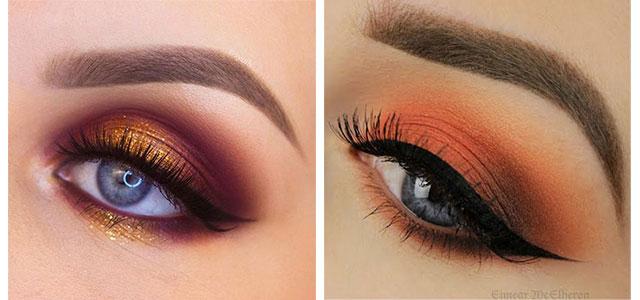 10-Autumn-Eye-Makeup-Looks-Ideas-For-Girls-Women-2018-F