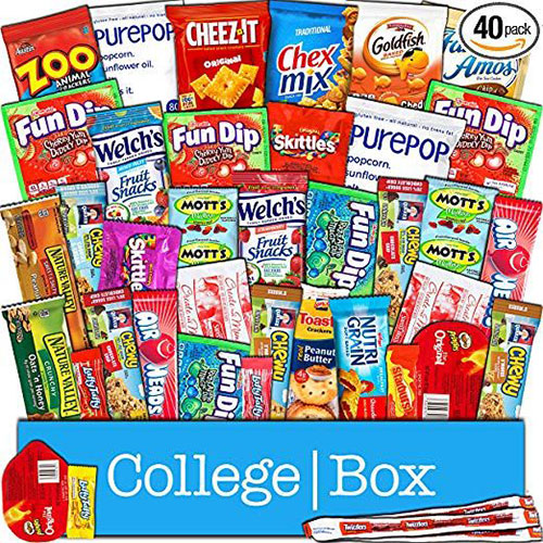 12-Halloween-Gift-Baskets-Bags-For-Kids-Adults-2018-Gift Ideas-10